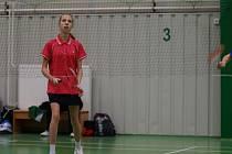 Turnaj  hráčů a hráček ve věkové kategorii U15 v Osíku byl velmi úspěšný z pohledu rychnovského oddílu BR centra.