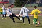 V přípravném utkání divizní Týniště nad Orlicí porazilo Rychnov nad Kněžnou 3:1