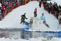 Karneval na lyžích ve Zdobnici
