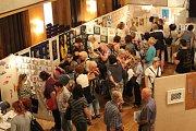 15. Mezinárodní setkání krajkářek ve Vamberku