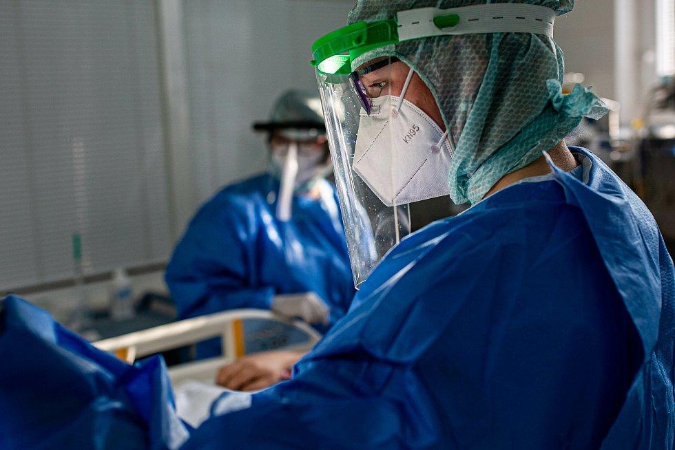 Nemocnice v Rychnově nad Kněžnou