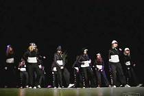 Již šestnáctý ročník taneční soutěže s názvem O týnišťské tajemství se konal v sobotu 19. dubna v Týništi nad Orlicí.