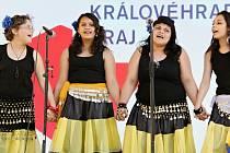 """Stalo se již tradicí, že 8. květen je v sídle Krajského úřadu na Pivovarském náměstí v Hradci Králové slaven jako """"Den kraje""""."""