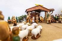 Betlém v Kvasinách