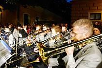 Koncert big bandu pozve na americkou filmovou klasiku