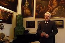 V ČELE základní umělecké školy v Rychnové nad Kněžnou stojí Pavel Kovaříček už čtyřiatřicet let.