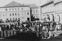 Jak jsme žili v Československu: Rokytnice v Orlických horách.