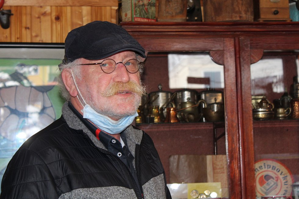 Petr Frolík.