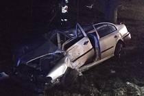 Nehoda na Rychnovsku skončila tragicky.