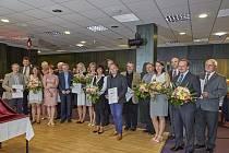 Město Týniště nad Orlicí mezi finalisty