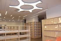 Rychnovská knihovna v nové podobě