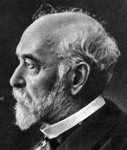 František Adolf Šubert.