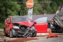 Tragická nehoda Lípa.