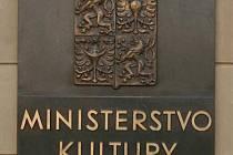 Ministerstvo kultury.