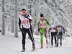 31. ročník Orlického maratonu v obrazech.