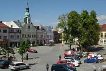 Před více než sto lety otřáslo Rychnovem i zeměstřesení