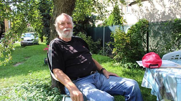 Josef Ptáček.