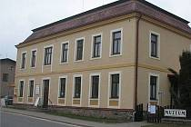Muzeum zimních sportů, turistiky a řemesel v Deštném v O. h.