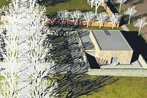VÍTĚZNÝ architektonický návrh vzešel z královéhradeckého studia Šuda Horský.