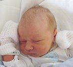LIBOR PAUER: Manželé Václava a Libor Pauerovi z Rychnova přivedli 26. 3. v 11.01 hodin na svět syna. Narodil se s váhou 3,9 kg a délkou 53 cm.