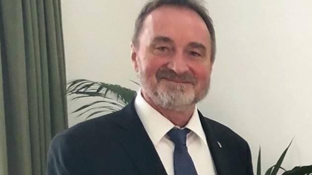 Miroslav Antl.