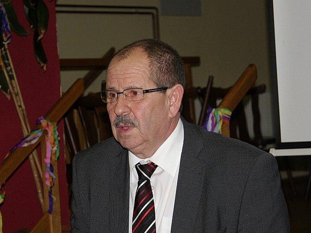 Miloš Židík