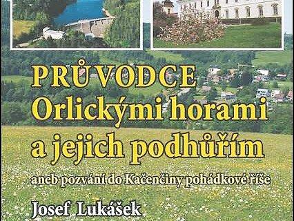 Nový průvodce po Orlických horách.