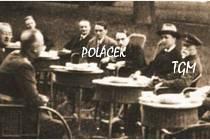 Rychnovský rodák Karel Poláček býval pátečníkem.