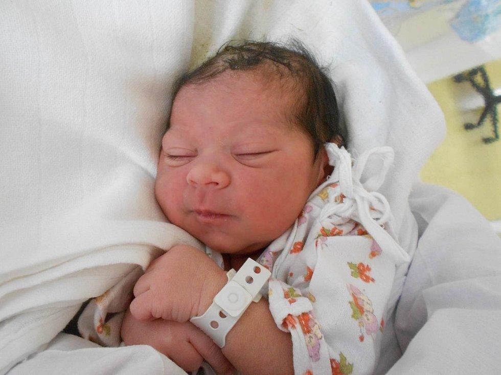 LAURA DUNOVÁ  svým příchodem na svět potěšila  21. července maminku Lucii a tatínka Tomáše z Potštejna. Holčička vážila 2850 gramů a měřila 47 cm. Doma se na mladší sestřičku těšil starší bráška Tomáš.