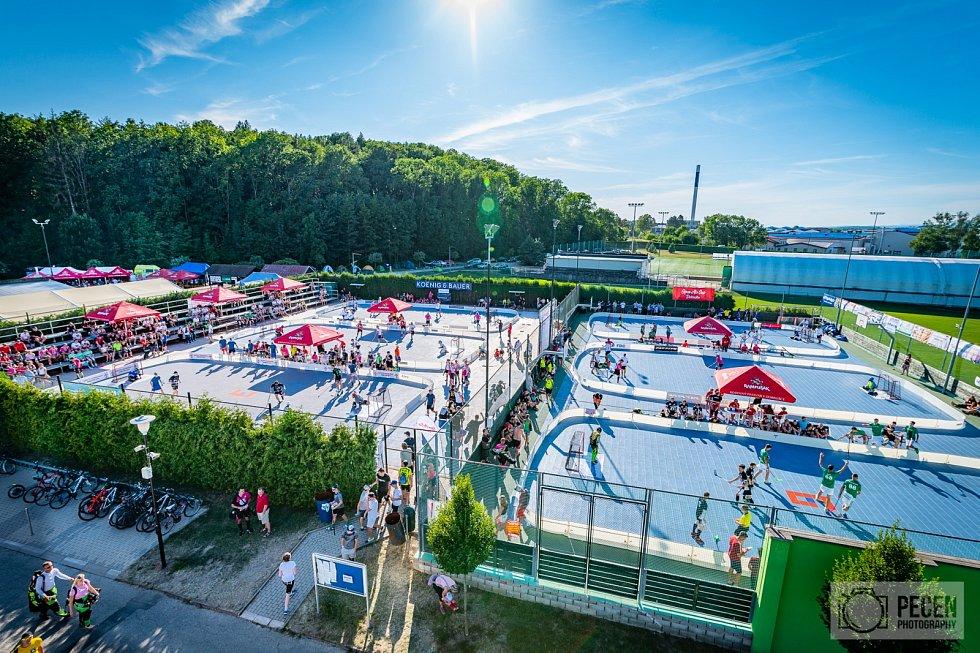 Open Air Cup Dobruška.