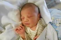 Tobiáš Kundrát přibyl 24. října 2019 v 8.54 hodin do rodiny Josefa a Lucie Kundrátových z Kostelecké Lhoty, těšili se na něj i sourozenci Zuzka a Matyáš. Po porodu, který si tatínek nenechal ujít a zvládl to na jedničku, vážil Tobiáš 3540 g a měřil 49 cm.