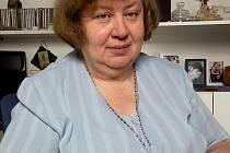 Jana Štefková.