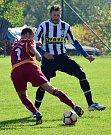 Okresní přebor III. třídy ve fotbale: Javornice B - Doudleby nad Orlicí B.