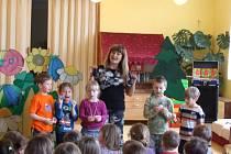 Školka v Javornici