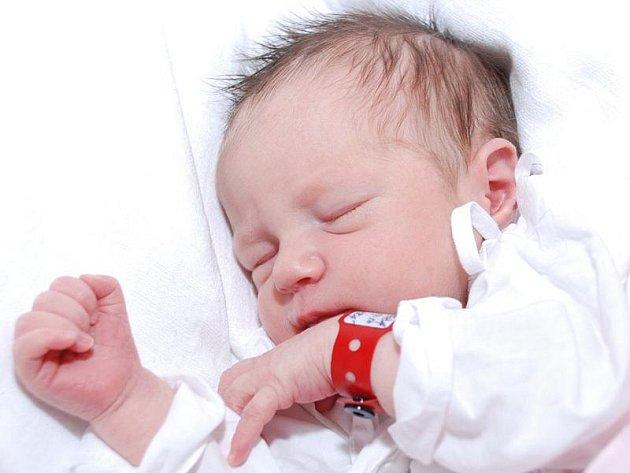 TEREZA JETENSKÁ: Rodiče Lenka a Petr Jetenští z Kostelce nad Orlicí se radují z narození dcery Terezy. Narodila se 15. června ve 13.50 hodin s váhou 2,83 kg. Doma se na sestřičku těší Dominik a Vítek.
