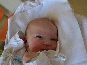 EMMA ŠVÁBOVÁ se narodila 27. června ve 23:48 mamince Lence Seibertové a tatínkovi Petrovi Švábovi z Rychnova nad Kněžnou. Holčička vážila 2,90 kg a měřila 48 cm. Tatínek zvládl porod skvěle.