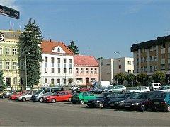 Kostlec nad Orlicí - ilustrační foto