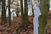 Vypravte se za strašidly do Kostelce.
