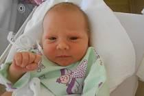 Tereza Šabatová přišla na svět 18. prosince 2019 v 16.11 hodin. Měřila 49 cm a vážila 3 180 g. Radují se z ní rodiče Nikola a Jan ze Skuhrova nad Bělou a z Debřec. Doma se na ni těší bráška Péťa.