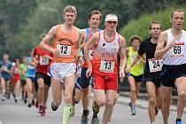 Závodu, který byl součástí Českého poháru v běhu do vrchu, se celkem zúčastnilo 79 běžců.