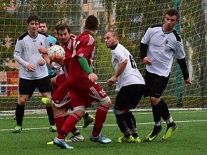 Fotbal Rychnov n. K. - Libčany