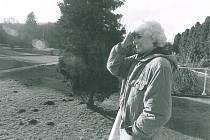 V Týništi zasadí na počest Olgy Havlové lípu.