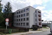 Rychnovská průmyslovka.