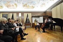 Smetanovo trio a Česká hudba