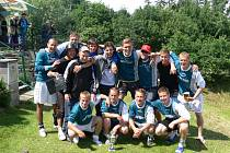 Vršovan cup 2013