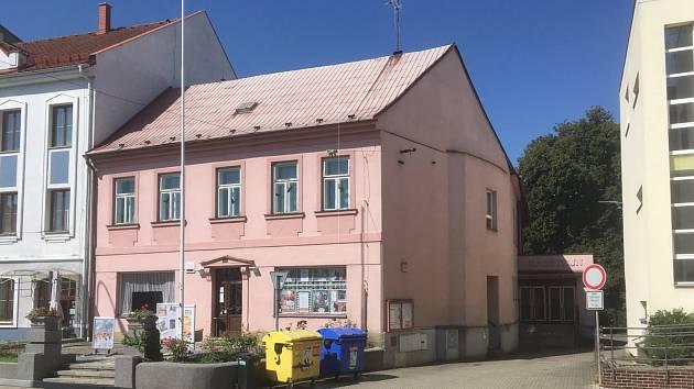 Sdružený klub Rabštejn v Kostelci nad Orlicí