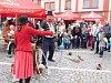 14. Svatováclavské slavnosti v Dobrušce jsou v plném proudu