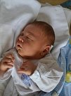 VOJTĚCH MATIČKA:  Chlapeček se narodil 22. května v 16:11 manželům Pavlíně a Ondřejovi Matičkovým z Týniště nad Orlicí. Jejich syn vážil 4000 gramů a měřil 52 cm. Tatínek porod zvládl výborně a byl velkou oporou.