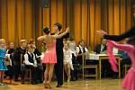 O Kryštofa a Kryštůfka se tančilo jako o závod.