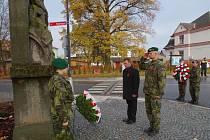 V Dobrušce budou vzpomínat na veterány z I. světové války.